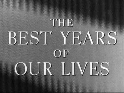 Música Best Years Of Out Lives