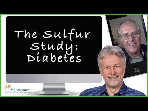 Nikotinka Diabetes