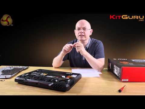 MSI GT80S 6QF Titan (SLI GTX980's) Full Review