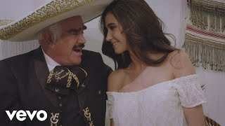Descargar MP3 de Vicente Fernández - Flores Negras
