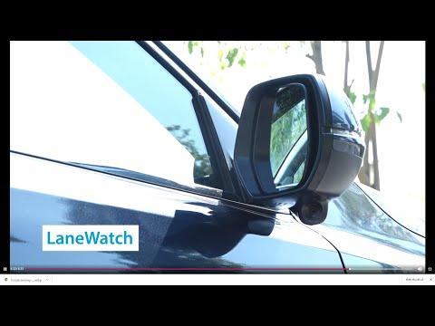 Đánh giá nhanh Honda CRV 2020