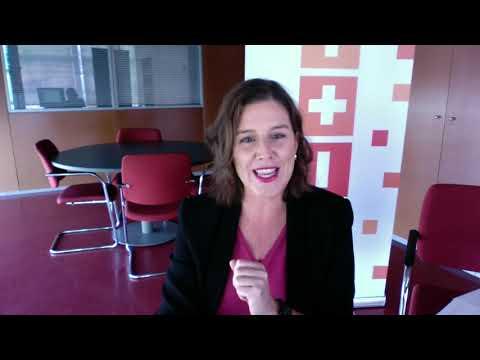 Laura Olcina, Directora Gerente de ITI, nos invita al webinar FOCUS Mujeres y Tecnología