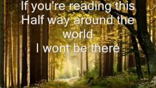 If You're Reading This Tim Mcgraw Lyrics