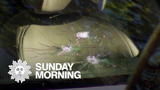 Shots fired: America's epidemic of gun violence