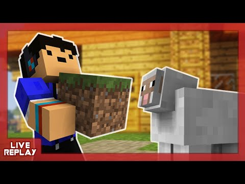 Streaming Some To The End Progression! - Minecraft Livestream