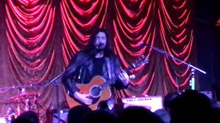 Craig Stickland - Stop At Nothing (The Foundry at The Fillmore Philly) 11/13/17