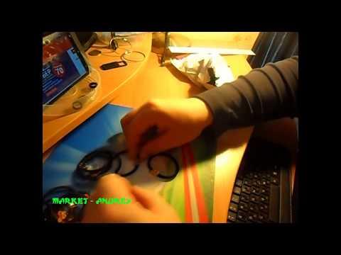 Резинки для волос черные с фигуркой, простые и телефонный шнур # 26 AliExpress