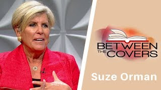 Suze Orman | Between The Covers