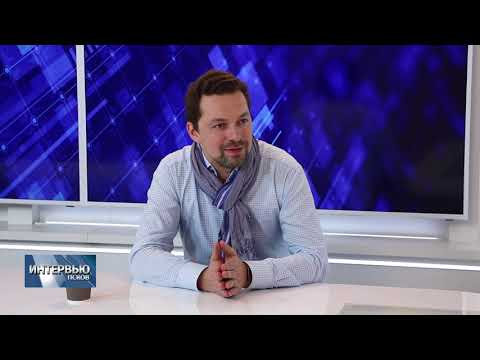 04.10.2018 Интервью # Николай Хондзинский