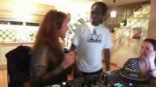 Deep soulful house mix - The Gospel with special guest DJ Jolie (UK)