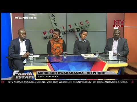 FOURTH ESTATE: Can Talks Resolve Uganda's Political Question?