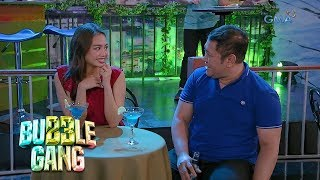 Bubble Gang: VLOG #2: Finding A Date   Denggay