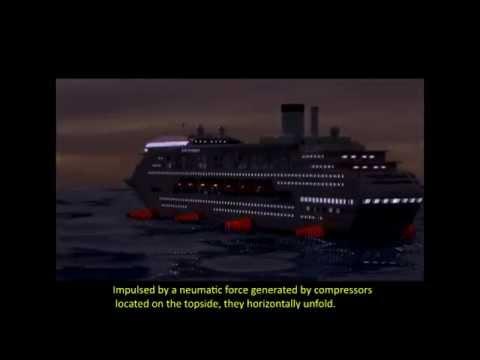 Dispositivo Náutico Estabilizador de Flotación (DiNEF)
