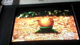 """Say hey""""alvin and the chipmunks 3""""(official music video)"""