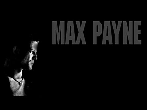 Max Payne ► ленивый Пейн