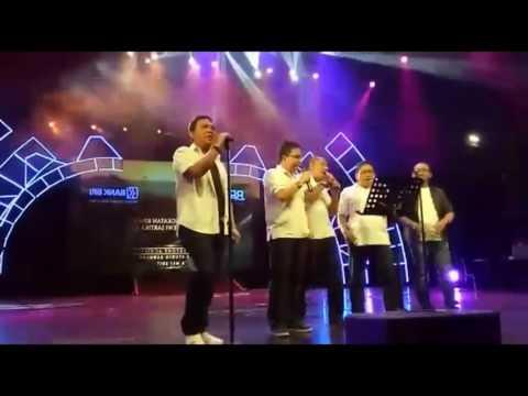 FPK BRI Bogor Dewi Sartika| Special performance Mantri ft Pinca & AMBM.