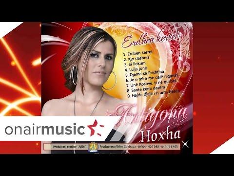 Antigona Hoxha - Si llolkum