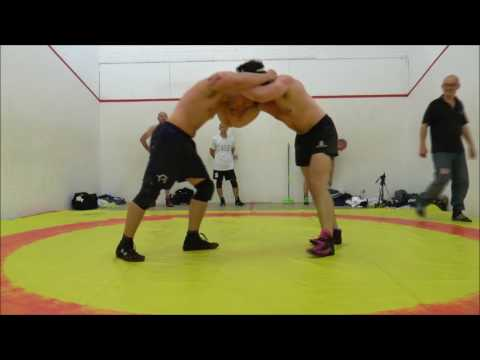 2017 Submission wrestling tournament