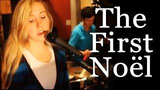 Josh Groban ft. Faith Hill - The First Noël (Cover by Harold Rutila ft. Elise Pearl)
