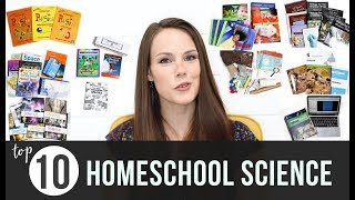 The Top 10 Homeschool Science Curriculum Comparison Video For Elementary