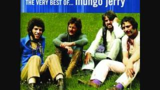 Mungo Jerry - Mighty Man