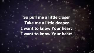 Closer - Bethel Live w/ Lyrics