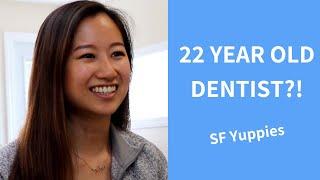 What's Dental School Like? (No Bachelors Degree!)