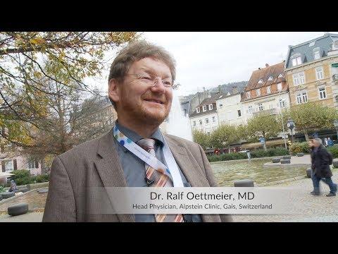 Diagnose und Behandlung von Hypertonie