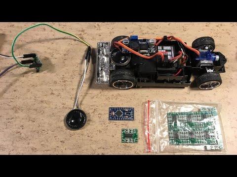 Arduino RC Motor Sound Simulator by TheDIYGuy999 - Thingiverse