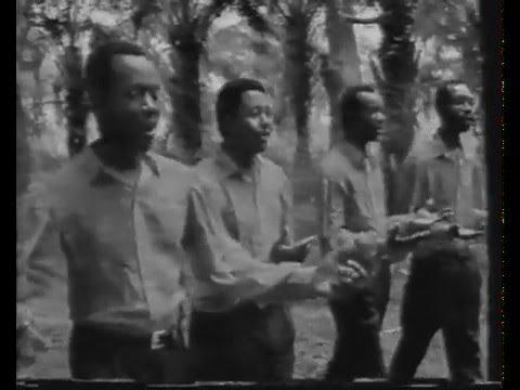 charles mombaya et les messagers dans nzela na bomoy
