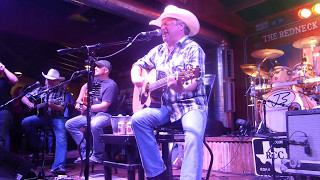 Mark Chesnutt - Women I've Never Had [Hank Williams, Jr. cover] (Houston 08.01.14) HD