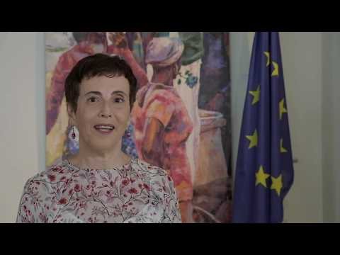Europe Day message from EU Ambassador to Ghana, Diana Acconcia