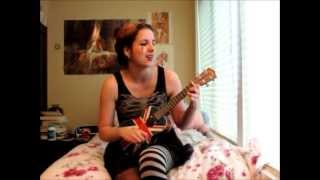 Good Day: Dresden Dolls Ukulele Cover