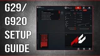 logitech g29 setup guide - मुफ्त ऑनलाइन वीडियो