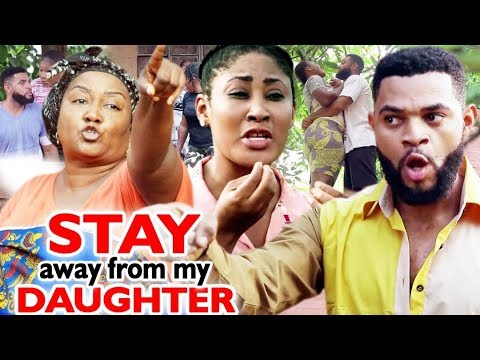 Stay Away From My Daughter Season 1&2 - 2020 Latest Nigerian Nollywood Movie Full HD