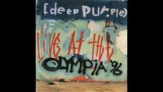 Deep Purple - The Purpendicular Waltz ( Live At The Olympia '96 )