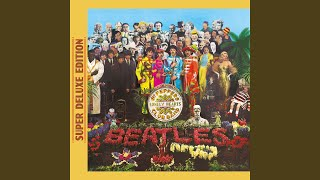 Sgt Pepper's Lonely Hearts Club Band (Reprise)