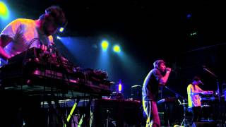 Animal Collective - Summertime Clothes (live)