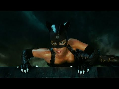 Why Catwoman SUCKS - Behind the Hollywood VFX [COMEDY SKETCH]