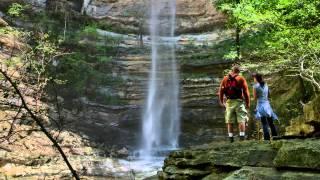 The Ozark Mountain Region of Arkansas: An Introduction