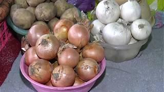 В Харькове борщевой набор без учета мяса стоит 45 гривен