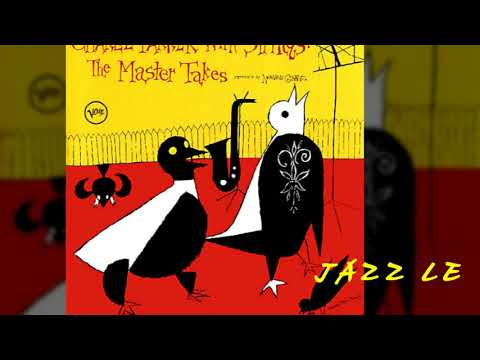 Charlie Parker - They Can't Take That Away from Me