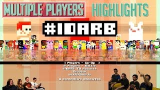 #IDARB Highlights - Multiple Players
