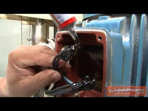 Fita Isolante Líquida Bisnaga - 50g  - Video