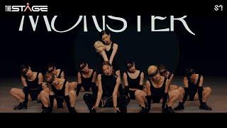 Red Velvet - IRENE & SEULGI \'Monster\' (Top Note Ver.) @ IRENE & SEULGI THE STAGE