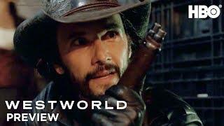 Westworld - Saison 02, ép. 03 - Bande-annonce VO