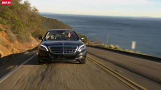 Mercedes Maybach S600 2016 Rent A Car by DALEX-VIP