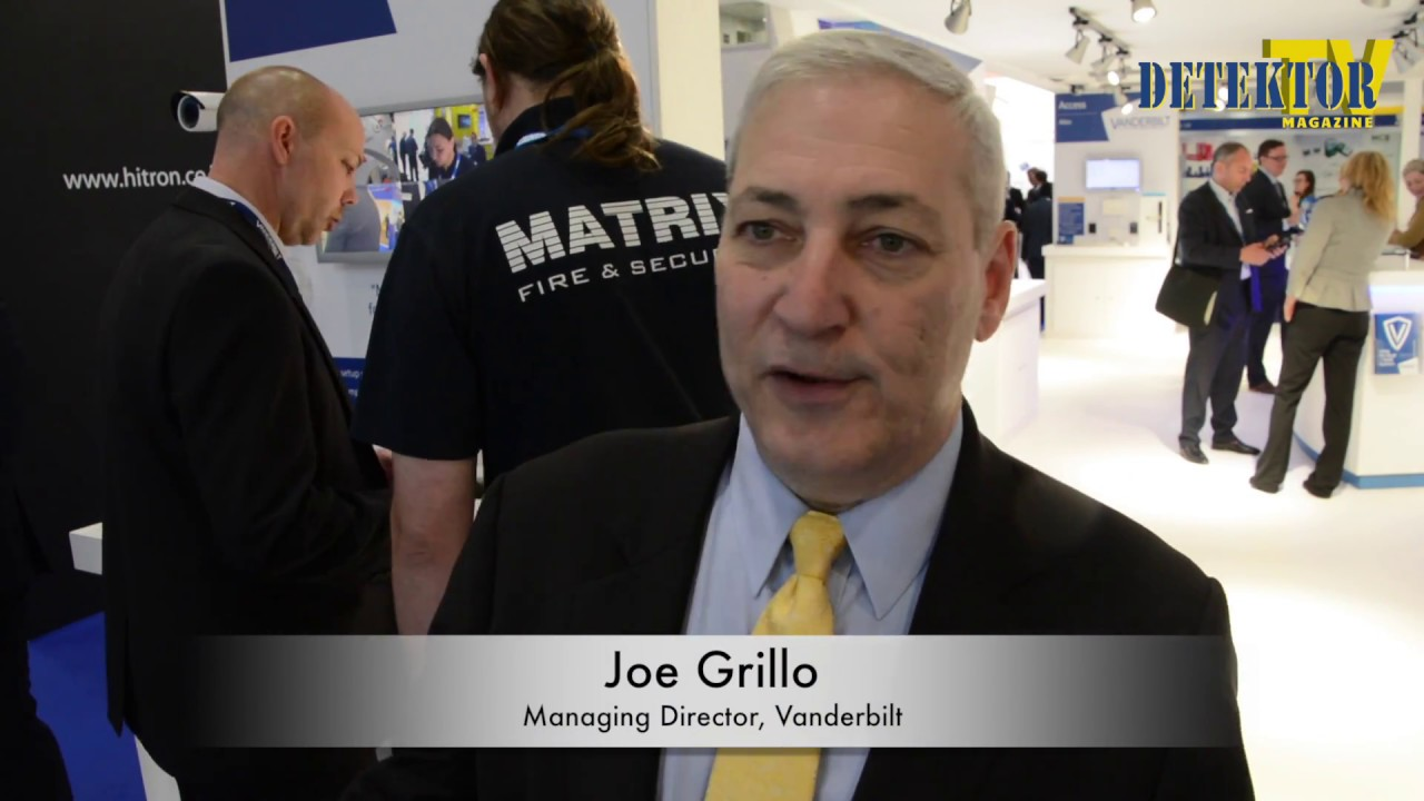Vanderbilt's Managing Director Joe Grillo on cloud based products and other market trends