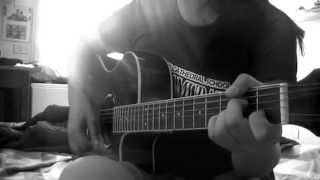 The Only Reason - 5 Seconds of Summer (Guitar Cover)