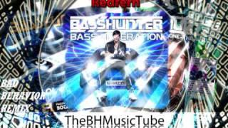 Basshunter - Please Don't Go (Bad Behavior Remix)